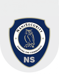 nanis security sidebar logo