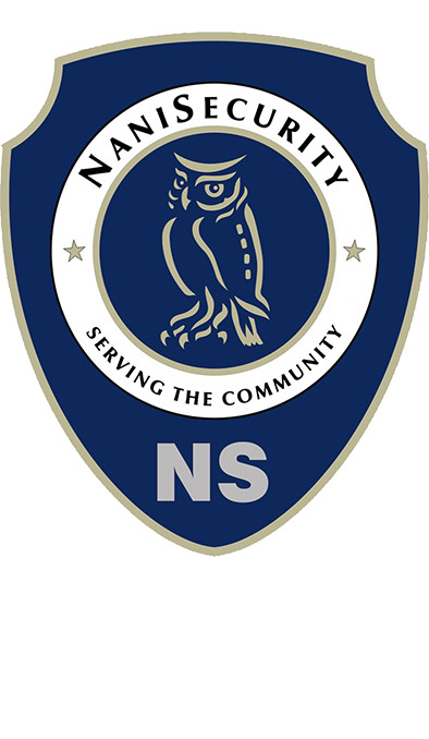 Nanis Security Services Logo